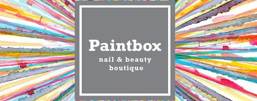 Paintbox Boutique's Logo